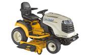 Cub Cadet GT 2554 lawn tractor photo