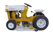 Cub Cadet Original lawn tractor photo