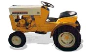 Cub Cadet 70 lawn tractor photo