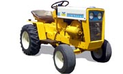 Cub Cadet 122 lawn tractor photo
