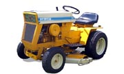 Cub Cadet 104 lawn tractor photo