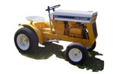 Cub Cadet 73 lawn tractor photo