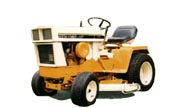 Cub Cadet 108 lawn tractor photo