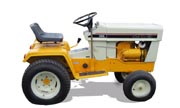 Cub Cadet 128 lawn tractor photo