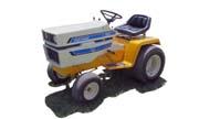 Cub Cadet 1650 lawn tractor photo