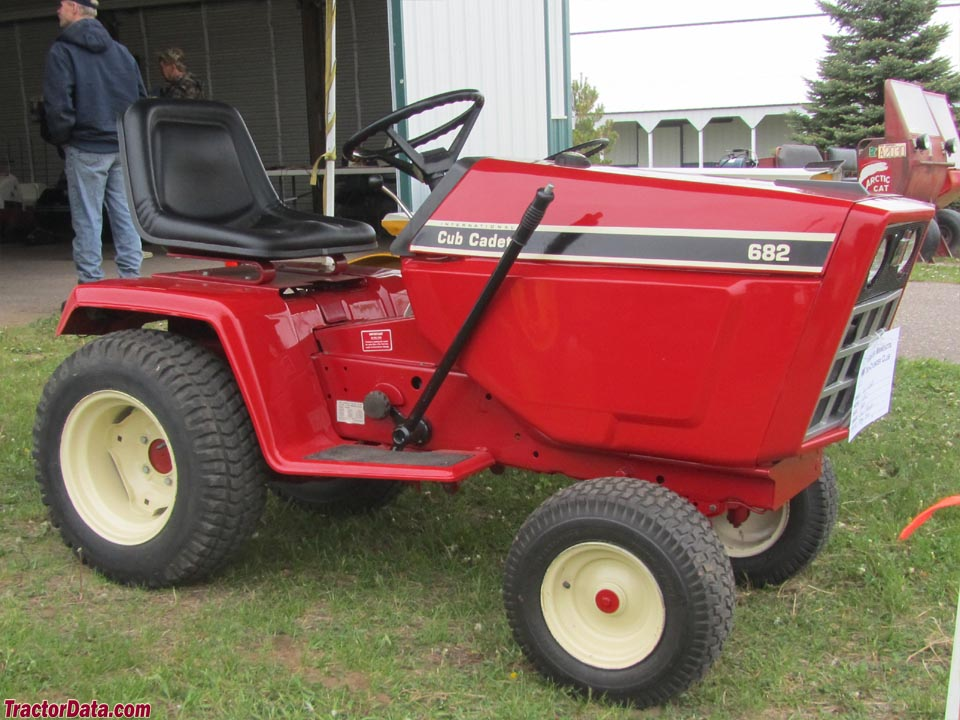 Red Cub Cadet Tractors : Cub related keywords long tail