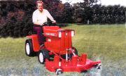 Wheel Horse C-185 Elec-Trak lawn tractor photo