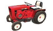 Wheel Horse 953 lawn tractor photo