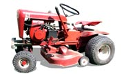 Wheel Horse Lawn Ranger L-155 lawn tractor photo