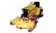 General Electric E20 Elec-Trak lawn tractor photo