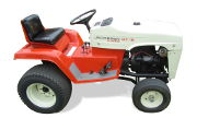 Jacobsen GT-16 lawn tractor photo