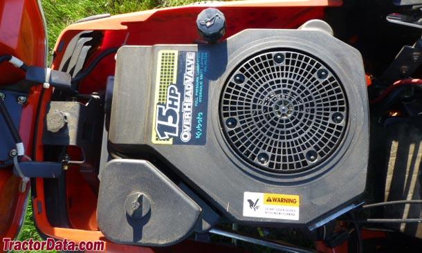 Kubota T1670 Parts : Tractordata kubota t tractor engine information