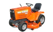 Kubota G5200 lawn tractor photo