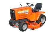 Kubota G6200 lawn tractor photo