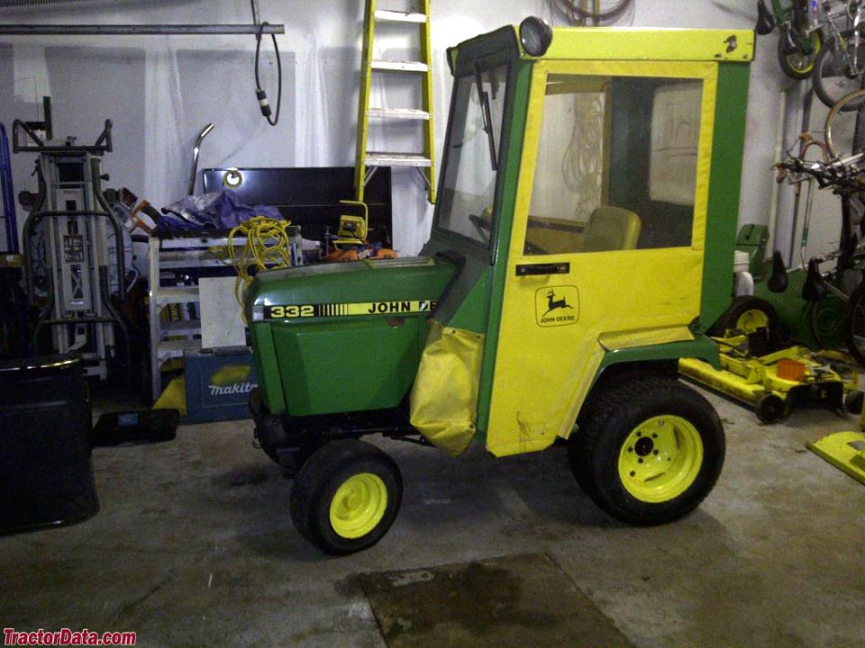 cozy cab john deere 445 parts  cozy  tractor engine and