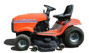 Husqvarna YTH180 lawn tractor photo