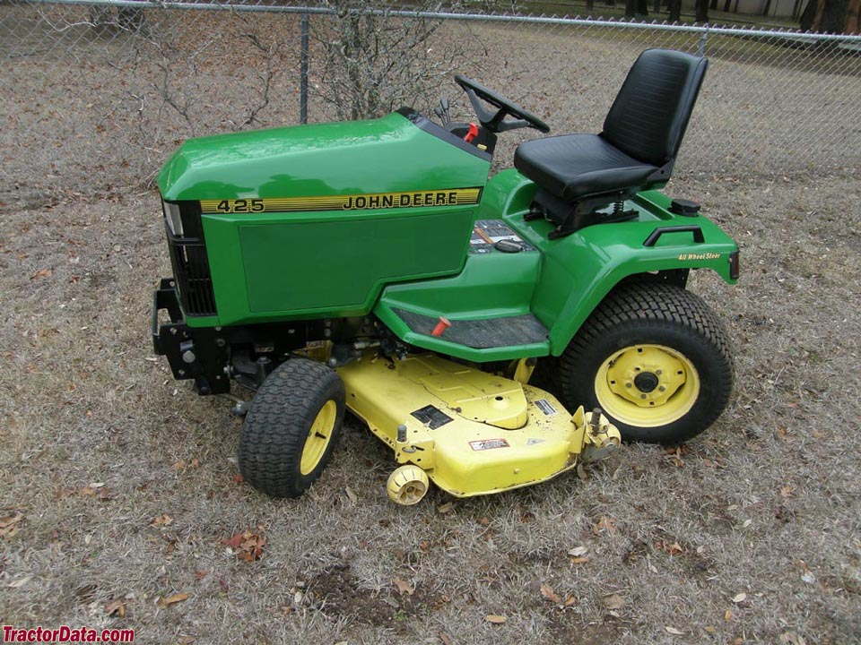 john deere 425 engine  john  free engine image for user
