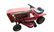 Wheel Horse B-82 lawn tractor photo