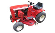 Wheel Horse C-81 lawn tractor photo