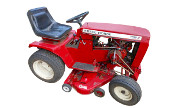 Wheel Horse 1100 Special lawn tractor photo