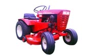 Wheel Horse Commando 8 lawn tractor photo