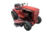 Wheel Horse 12HP lawn tractor photo