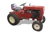Wheel Horse 14HP lawn tractor photo