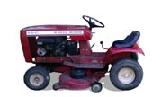 Wheel Horse SB-371 lawn tractor photo