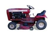 Wheel Horse SB-371 lawn tractor photo
