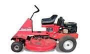 Wheel Horse 108 lawn tractor photo