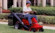 Wheel Horse 112-C lawn tractor photo
