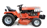 Simplicity 7790H lawn tractor photo