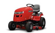 Snapper LT200 LT2042 lawn tractor photo
