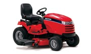 Snapper GT500 GT2554 lawn tractor photo