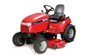 Snapper GT600 lawn tractor photo