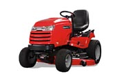 Snapper YT400 2452 lawn tractor photo