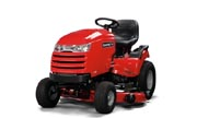 Snapper LT300 lawn tractor photo