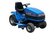 Ford GT-65 lawn tractor photo
