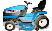 Ford GT-95 lawn tractor photo