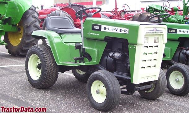 Oliver garden tractor garden ftempo - Craigslist south dakota farm and garden ...