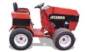 Steiner 425 lawn tractor photo