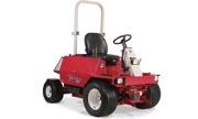 Ventrac 7200 lawn tractor photo