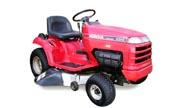 Honda H4514 lawn tractor photo