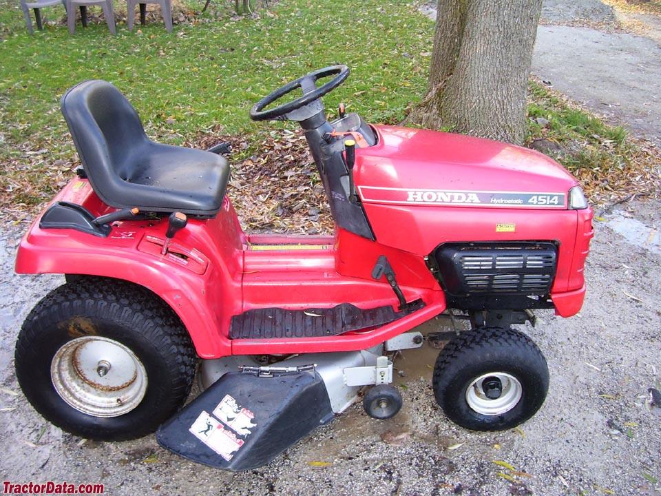 Honda Garden Tractor Parts : Honda lawn mower engine repair reviews