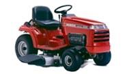 Honda H4518 lawn tractor photo