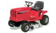 Honda H2013 lawn tractor photo