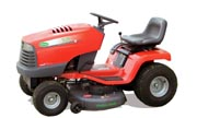 Scotts S1642 lawn tractor photo