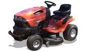 Scotts S1742 lawn tractor photo