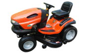 Scotts L2048 lawn tractor photo