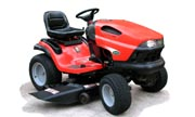 Scotts L2548 lawn tractor photo